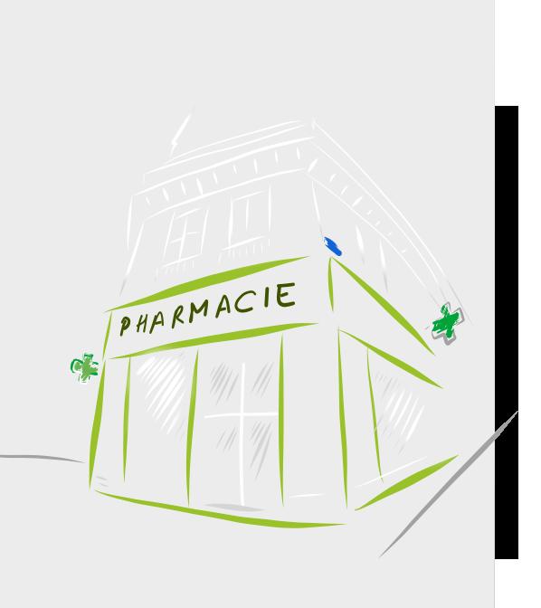 vitrine pharmacie à paris copie
